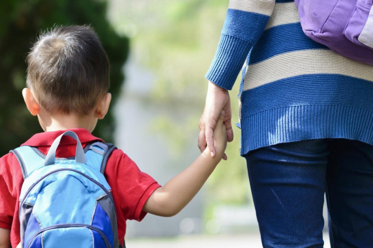 Нужна ли нотариально заверенная доверенность в детский сад